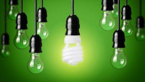 energieffektivisering EU